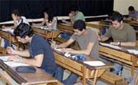 44% des élèves inscrits à l'enseignement secondaire n'ont pas obtenu une moyenne équivalente à 10