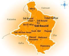 Le gouverneur de Sidi Bouzid a été empêché de rejoindre son bureau aujourd'hui malgré l'opération de camouflage qu'il a essayée pour s'introduire dans les locaux