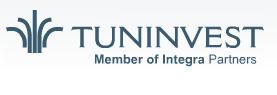 Tuninvest Sicar informe ses actionnaires qu'elle vient de réaliser la cession de 25% des actions qu'elle détient dans la société IGL Industrie