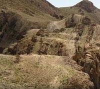 Les unités de l'armée nationale ont effectué dans la soirée de vendredi 3 janvier 2013 une opération de ratissage aérien au Mont Chaambi (gouvernorat de Kasserine)
