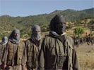 Le groupe de terroriste qui se réfugie à Jbel Chambi