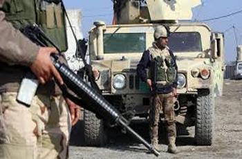 Les forces gouvernementales irakiennes ont réussi à chasser les insurgés sunnites du village natal de l'ancien dictateur Saddam Hussein près de Tikrit