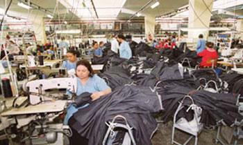 Selon l'analyse mensuelle de la lettre économique du centre technique du textile «CETTEX » du mois juillet 2013