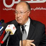 La scène politique tunisienne attend