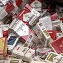 20 mille paquets de cigarette ont été saisis par les agents de la Division de recherche et d'inspection de Sousse . La saisie qui a eu lieu à Sidi El Heni