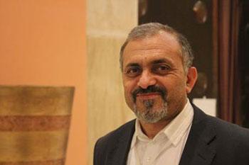 Le dirigeant du mouvement Ennahdha