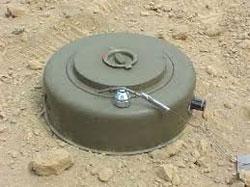 Une nouvelle mine a explosé à Jebel Chaâmbi