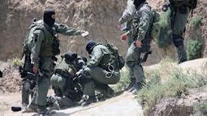 Les unités de la sûreté de Kasserine ont arrêté