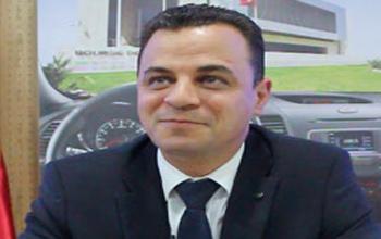 Mehdi Mahjoub