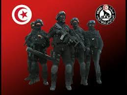 Des unités spéciales dans la lutte contre le terrorisme (BAT) ont pris d'assaut la maison de Seifallah Ben Hassine alias Abou Iyadh à Boukornine Hammam-Lif