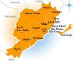 Les unités sécuritaires de Sfax ont arrêté jeudi