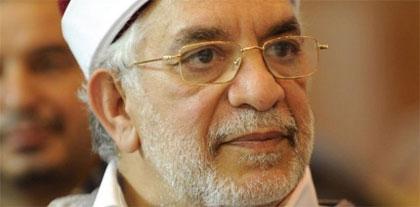Les déclarations d'Abdelfattah Mourou dans lesquelles il dit que Jalloul Ayed est le candidat le plus approprié pour la présidence du gouvernement