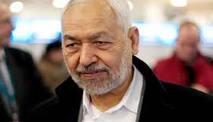 Rached Ghannouchi n'est pas parti pour Londres et se trouve actuellement au siège du mouvement Ennahdha à Monplaisir