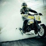 Prenant exemple sur la Fédération française des motards en colère