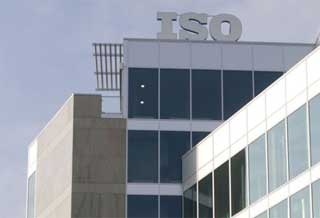 Après que l'organisation de l'ISO n'a pas approuvé la proposition de tenir sa prochaine réunion