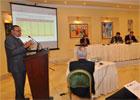 Les défis de la compétitivité et de l'emploi dans le cadre de la transition démocratique en Tunisie ont fait l'objet d'une étude exposée