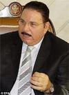 Le moment n'est pas encore venu de prendre la décision de me présenter aux prochaines élections présidentielles »