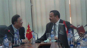 La Chine s'engage à fonder un nouvel hôpital universitaire à Sfax
