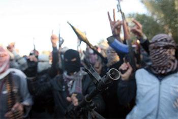 Les États-Unis ont perdu le contact avec plusieurs éléments de la rébellion syrienne qu'ils avaient entraînés dans des camps secrets en Jordanie et partiellement armés. La question qui se pose