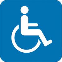 La commission chargée d'examiner les dossiers des handicapés candidats au recrutement à la fonction publique