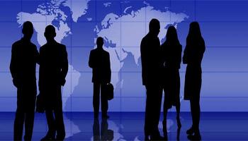 Site de rencontre entre hommes d'affaires