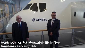 Le transporteur aérien tunisien