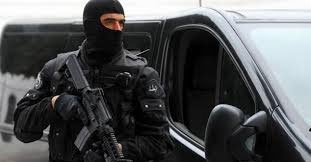 Deux islamistes djihadistes appartenant au mouvement Ansar Ashariaa