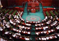 Les présidents des commissions et des groupes parlementaires