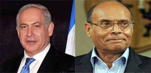 Le chef du gouvernement israélien