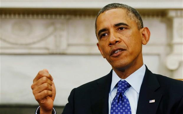Kenya: Barack Obama visite son village