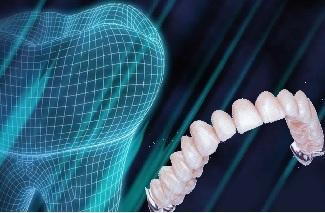 La faculté de médecine dentaire de Monastir se dote d'une machine numérique pour prothèses dentaires Dents