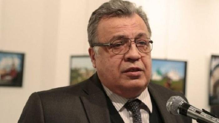 Ce que l'on sait de l'assassin de l'ambassadeur russe à Ankara — Turquie