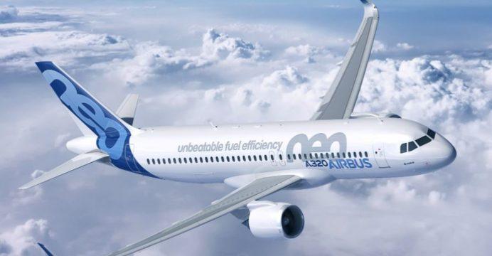 d9ccf7519f73 Tunisair veut ses cinq A320 neo avant la date prévue - African Manager