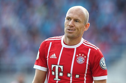 Le Bayern Munich fait le boulot contre Besiktas (vidéo) — Ligue des champions
