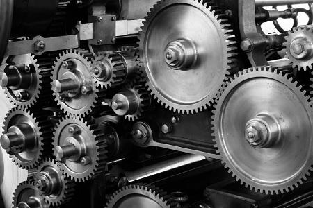 L'investissement industriel progresse, avec de grosses surprises