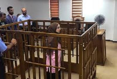 Irak : La prison à vie pour 19 femmes russes ayant rejoint Daech