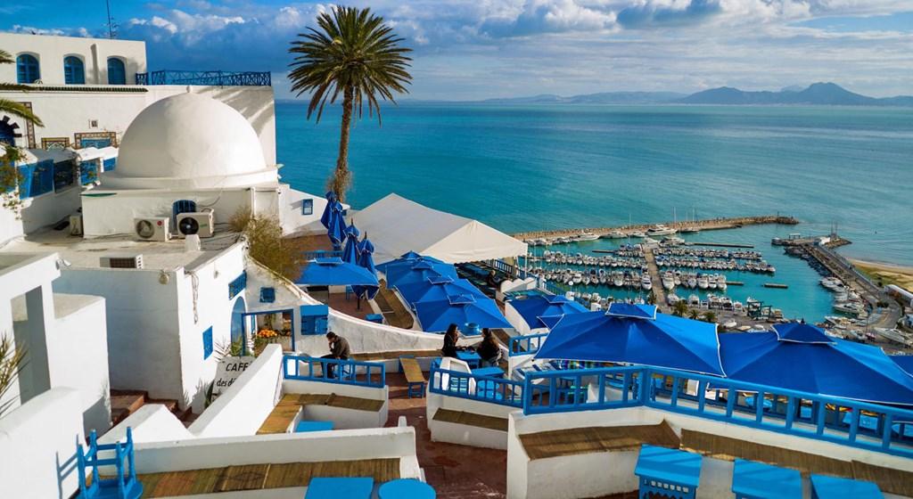 la-tunisie - Photos
