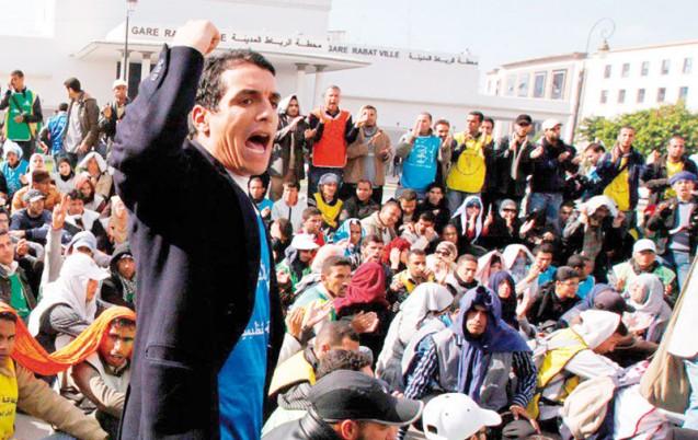 Le chômage des jeunes en milieu urbain assombrit le tableau — Maroc