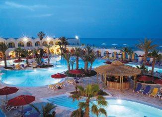 Djerba : 95% des hôtels ont fait le plein pour juillet et août Djsdds-326x235