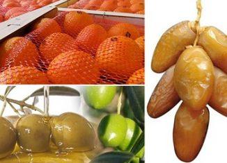 Les produits agricoles bientôt sur l'immense marché chinois Rsdd-326x235