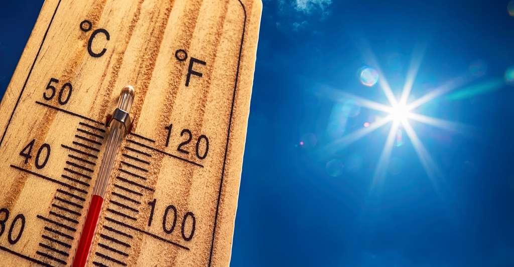 Le mois de mai le plus chaud à l'échelle du g ...
