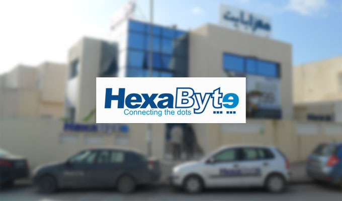 hexabyte