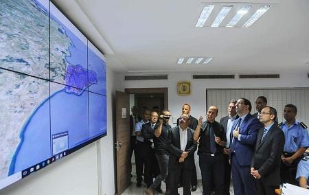 Nabeul: « L'Etat indemnisera les sinistrés », annonce Chahed