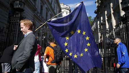 Le Royaume-Uni a perdu 52 milliards £ depuis sa sortie de l'UE