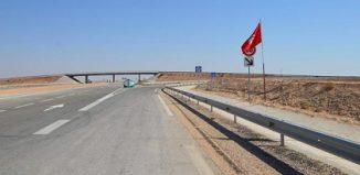 Tunisie-Algérie : Des investisseurs chinois s'intéressent à l'autoroute Gabès-Oued Souf