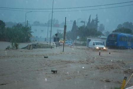 Nabeul-Santé: 130 salles d'études et 6 habitations inondées ont été stérilisées