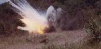 Deux morts dans l'explosion d'une mine terrestre au mont Chaâmbi