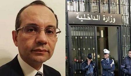 Nabeul : Pas d'actes de pillage, affirme le ministre de l'Intérieur