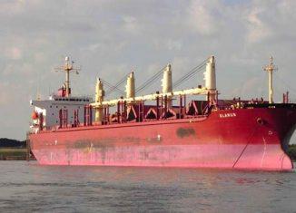 Un navire suisse attaqué par des pirates au large du Nigeria