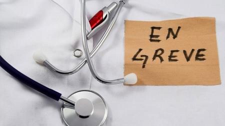 Les jeunes médecins en grève de trois jours à partir de jeudi